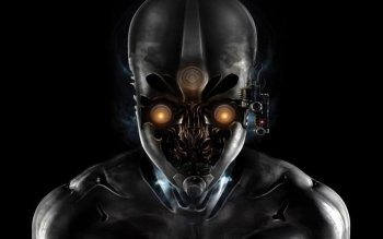 Sci Fi - Cyborg Wallpapers and Backgrounds ID : 525009