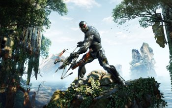 Video Game - Crysis 3 Wallpapers and Backgrounds ID : 525059