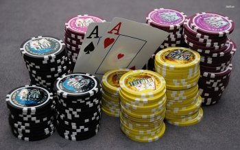 Spel - Poker Wallpapers and Backgrounds ID : 525264