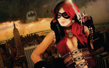 Women - Cosplay Wallpapers and Backgrounds ID : 525336