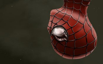 Comics - Spider-Man Wallpapers and Backgrounds ID : 525439