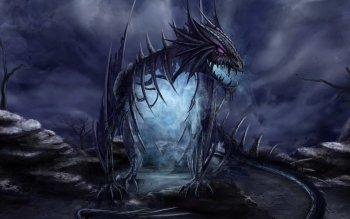 Fantasy - Drachen Wallpapers and Backgrounds ID : 525444