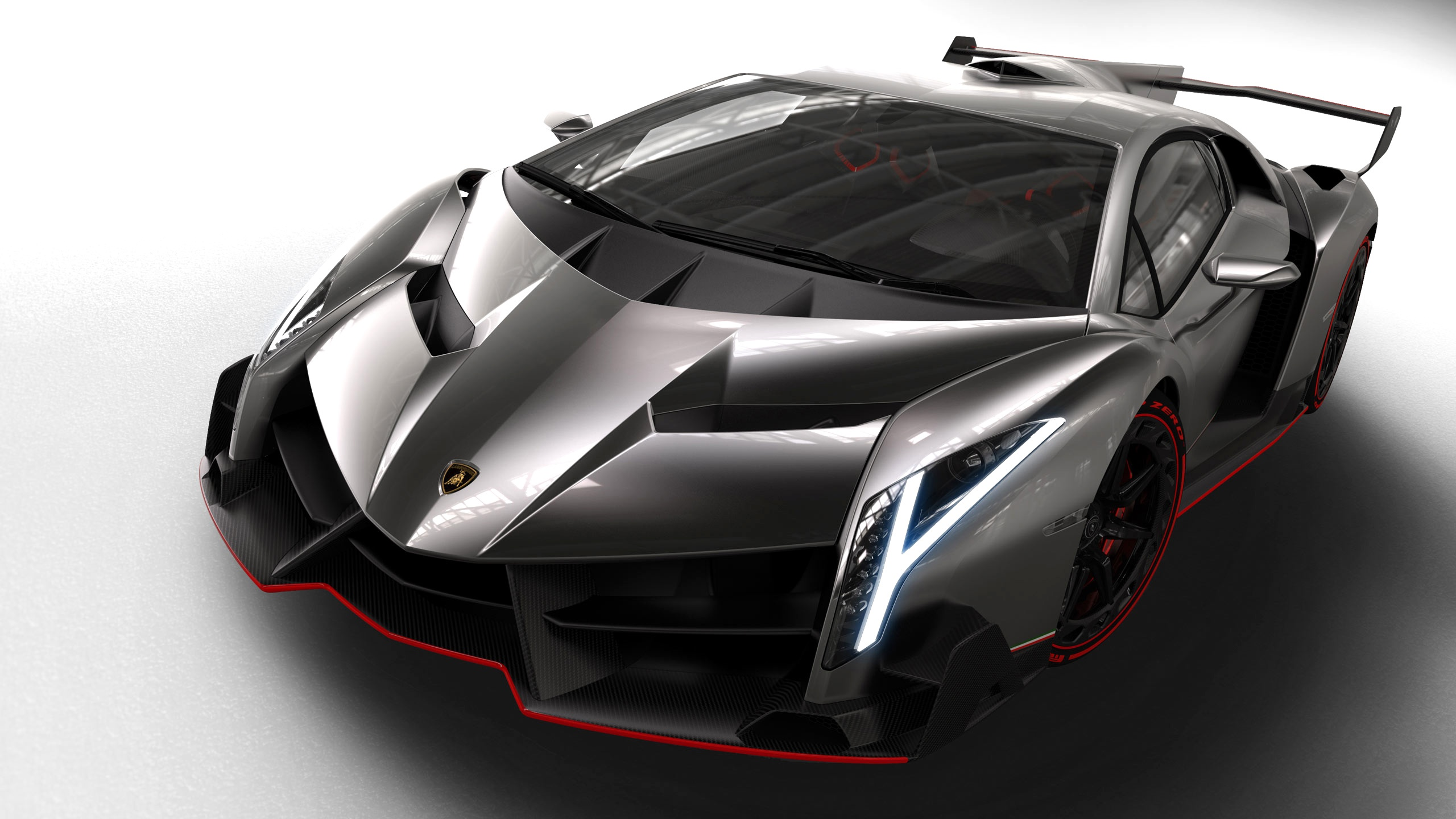 16 Lamborghini Veneno HD Wallpapers