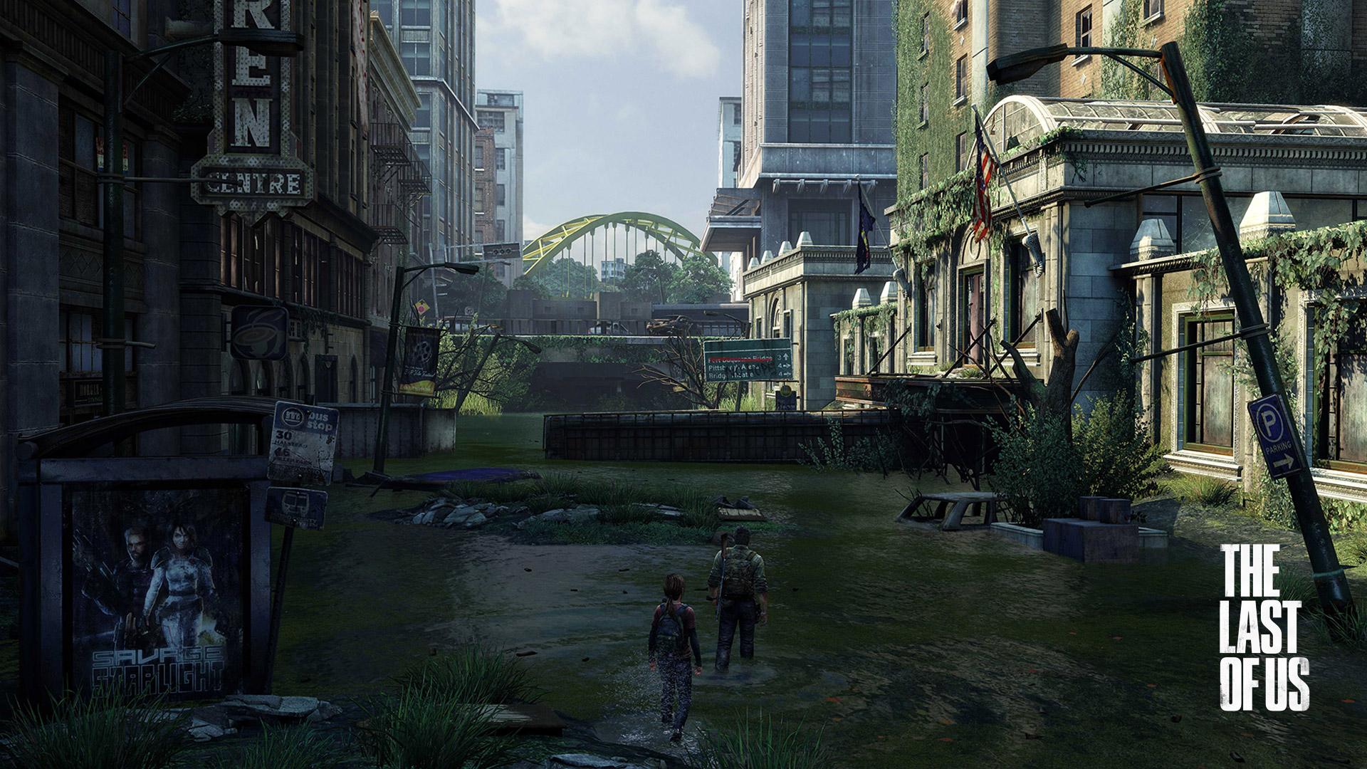 210 The Last Of Us Papéis De Parede Hd: The Last Of Us Remastered Papel De Parede HD