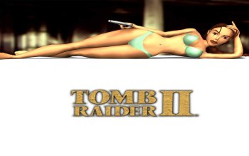 Video Game - Tomb Raider II Wallpapers and Backgrounds ID : 526024