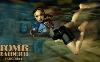 Video Game - Tomb Raider II Wallpapers and Backgrounds ID : 526027