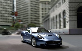 Vehicles - Ferrari California Wallpapers and Backgrounds ID : 526043