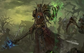 Videogioco - World Of Warcraft Wallpapers and Backgrounds ID : 526265