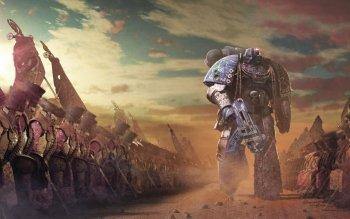 Jeux Vidéo - Warhammer 40,000 Fonds d'écran et Arrière-plans ID : 526283