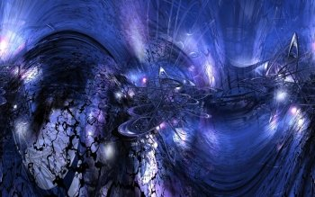 Abstract - Fractal Wallpapers and Backgrounds ID : 526313