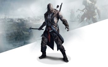 Computerspel - Assassin's Creed Wallpapers and Backgrounds ID : 526434