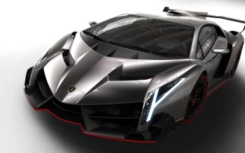 Vehicles - Lamborghini Veneno Wallpapers and Backgrounds ID : 526442