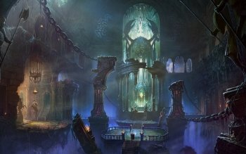Fantasy - Slott Wallpapers and Backgrounds ID : 526722