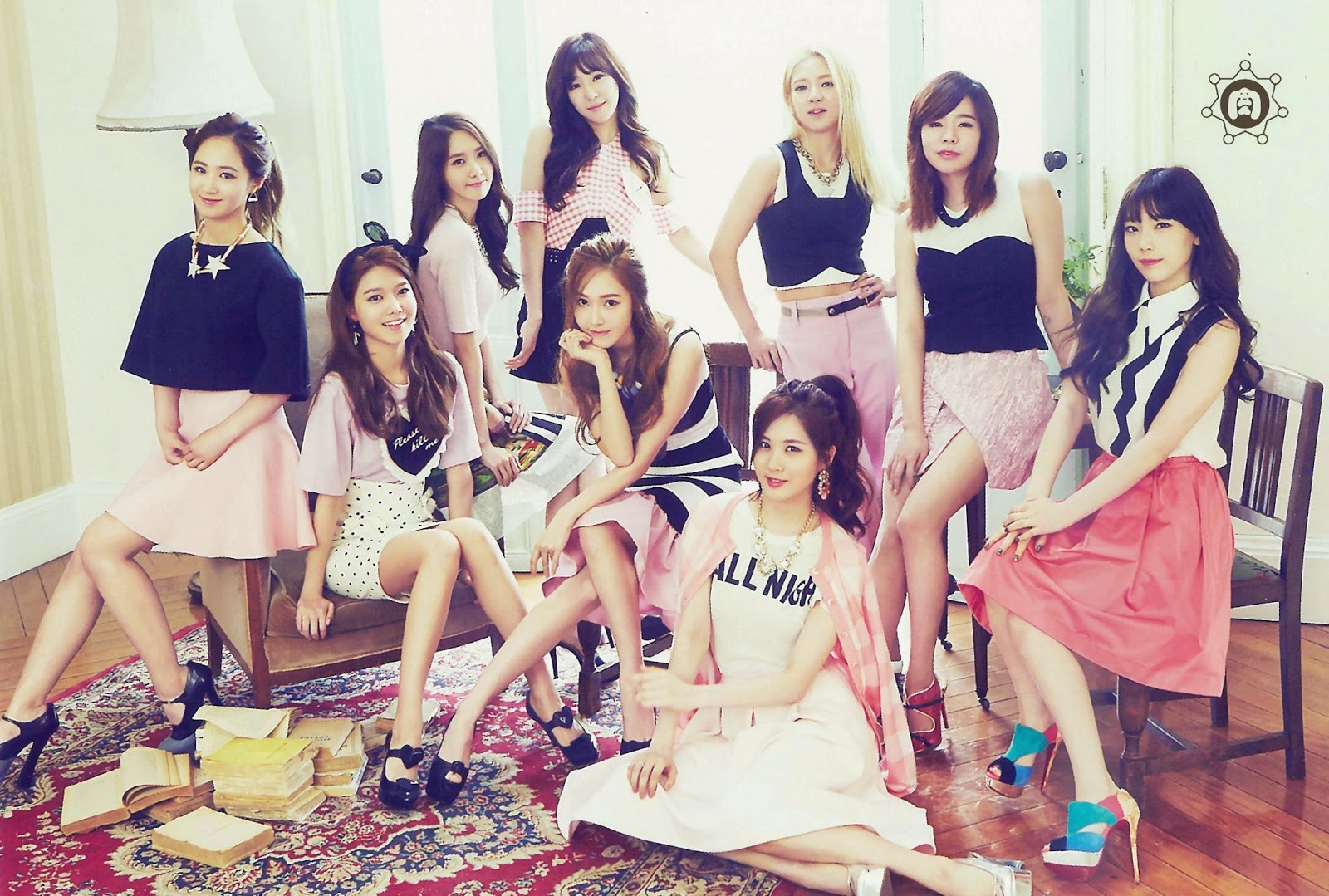Image result for snsd wallpaper