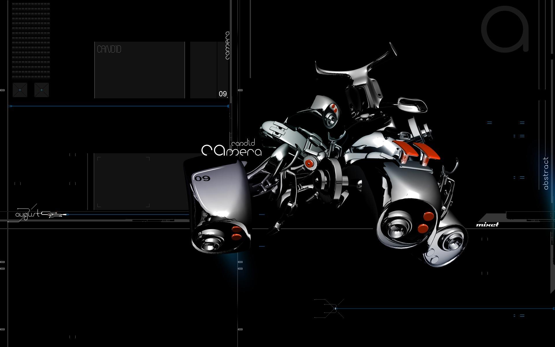 Autos Y Motos Fondos De Escritorio Full Hd 3d: Moto Computer Wallpapers, Desktop Backgrounds