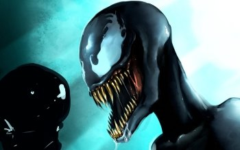 Comics - Venom Wallpapers and Backgrounds ID : 527619