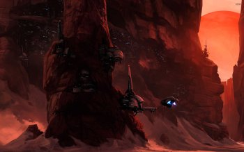 Sci Fi - City Wallpapers and Backgrounds ID : 527929