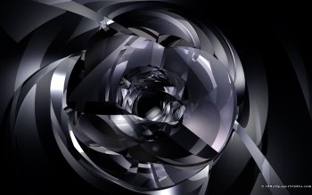 Abstract - Fractal 3D Wallpapers and Backgrounds ID : 528206