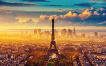 127 Paris HD Wallpapers