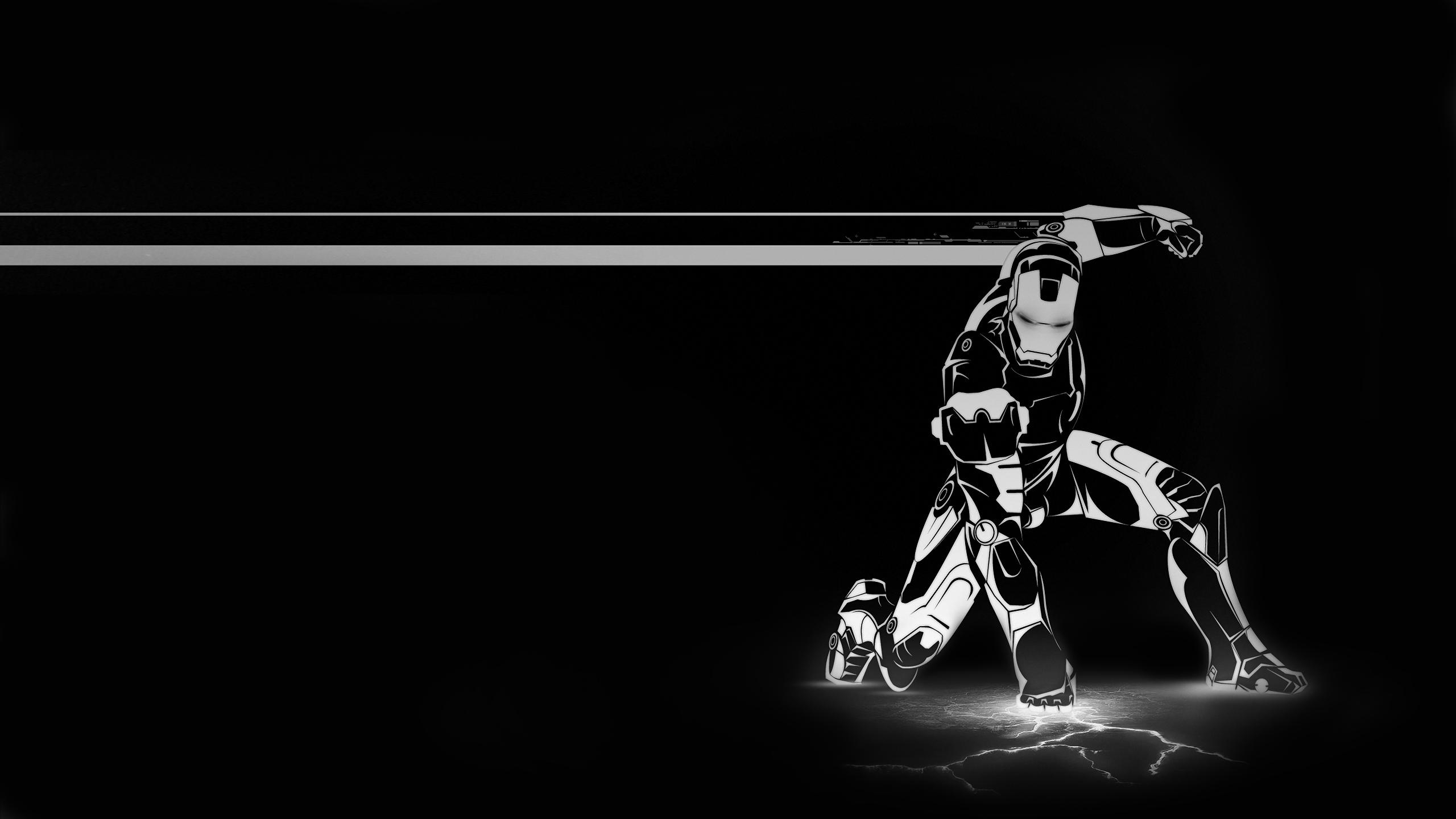 Iron Man Papel De Parede HD