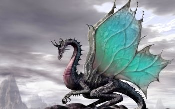 Fantasy - Dragon Wallpapers and Backgrounds ID : 529545