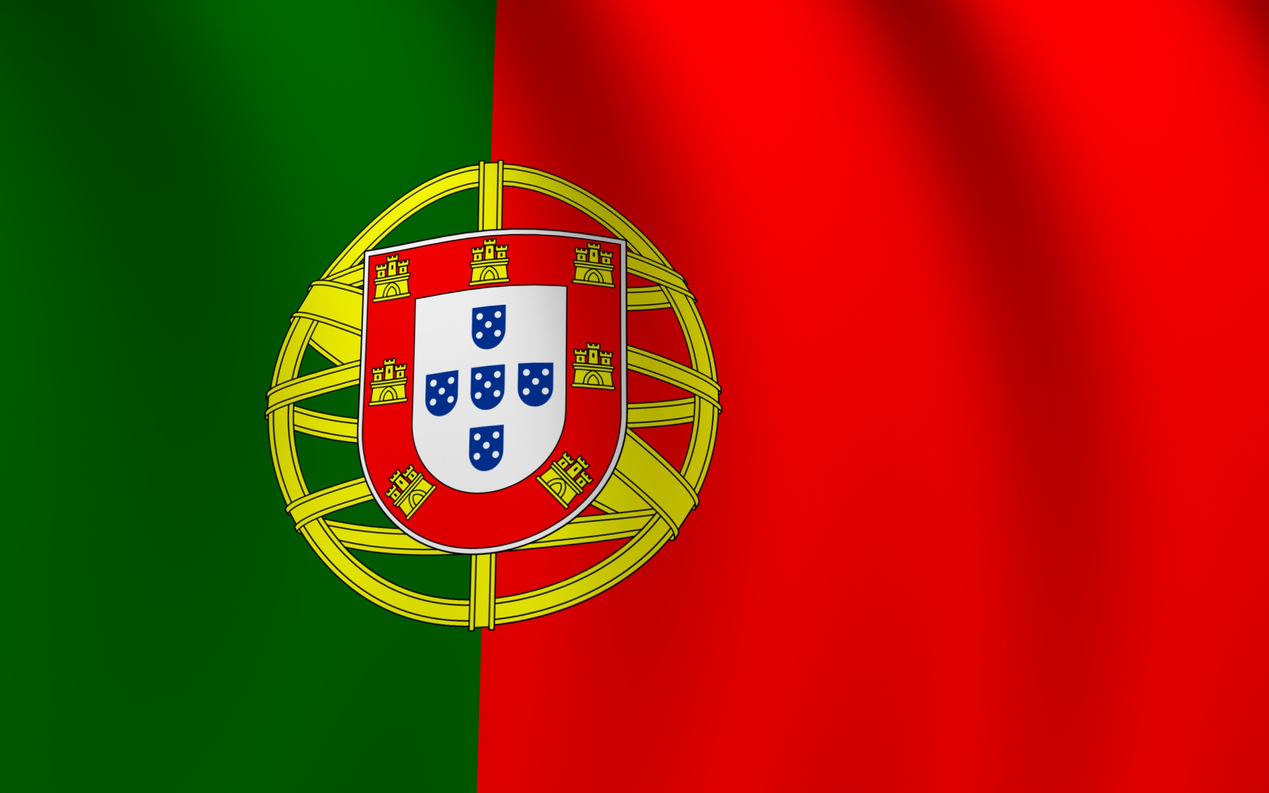 portugal flag desktop wallpaper