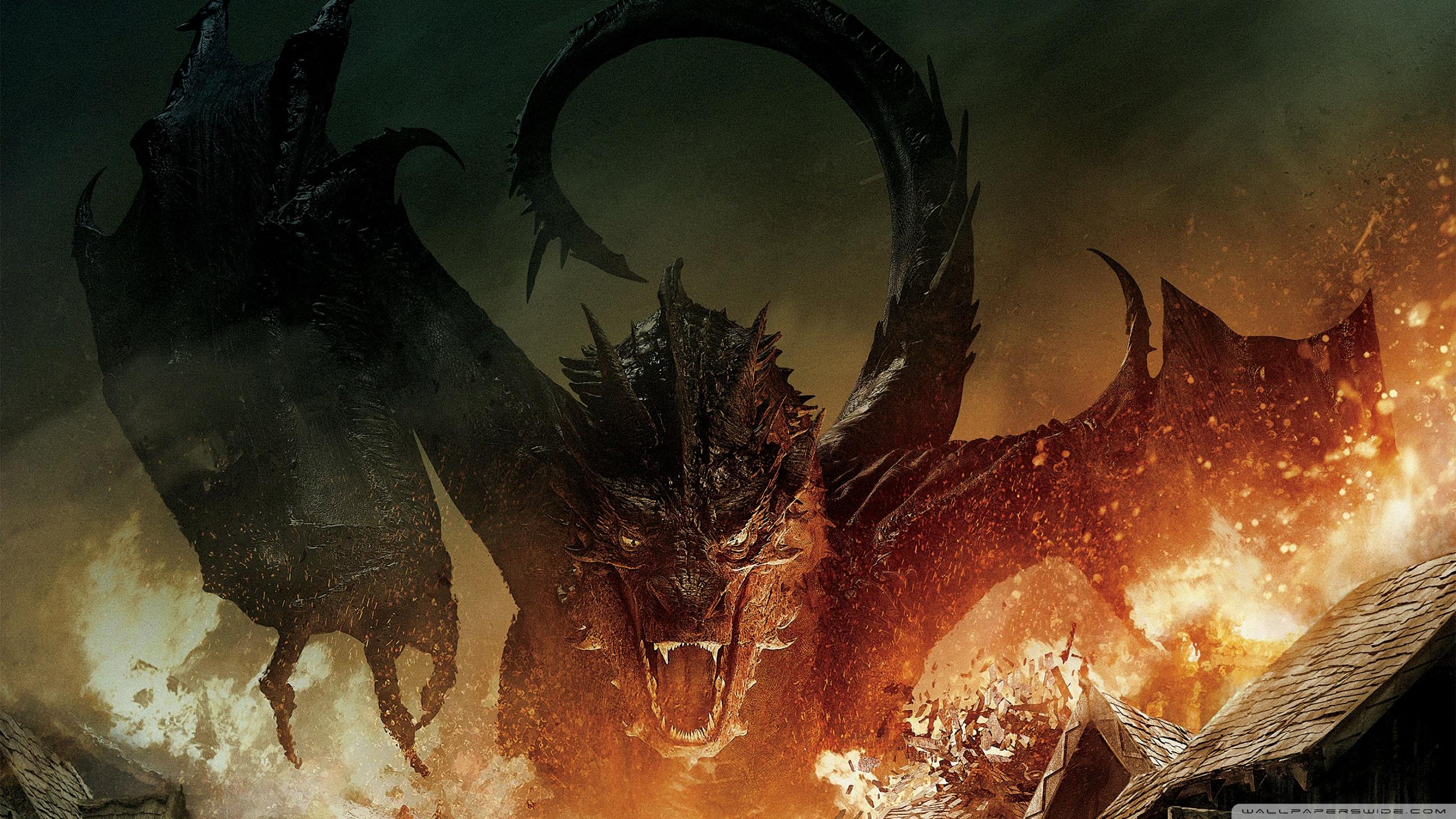 Películas El Hobbit: La Batalla De Los Cinco Ejércitos ...
