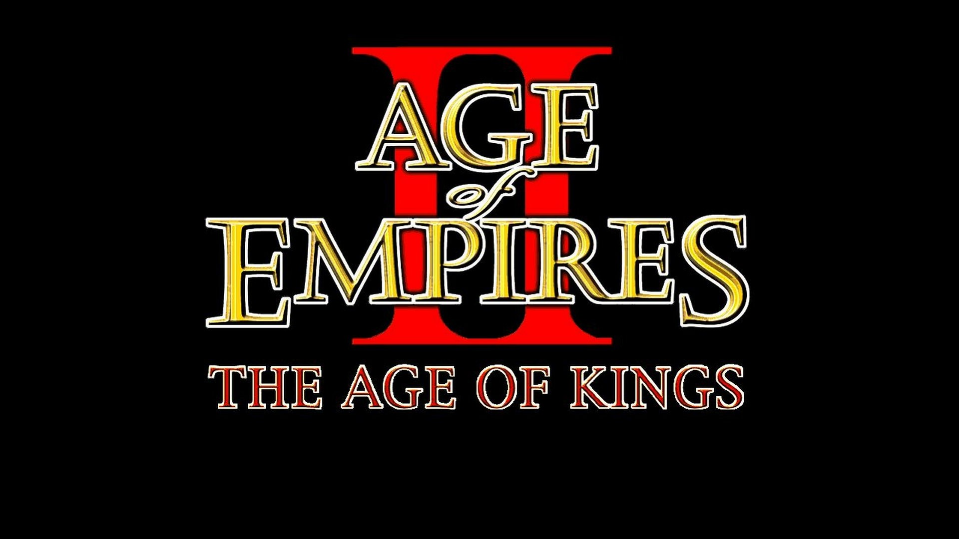 Age Of Empires Wallpaper: Age Of Empires II: The Age Of Kings HD Wallpaper
