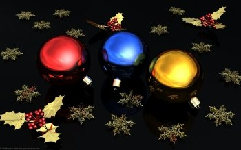 Holiday - Christmas Wallpapers and Backgrounds ID : 530509