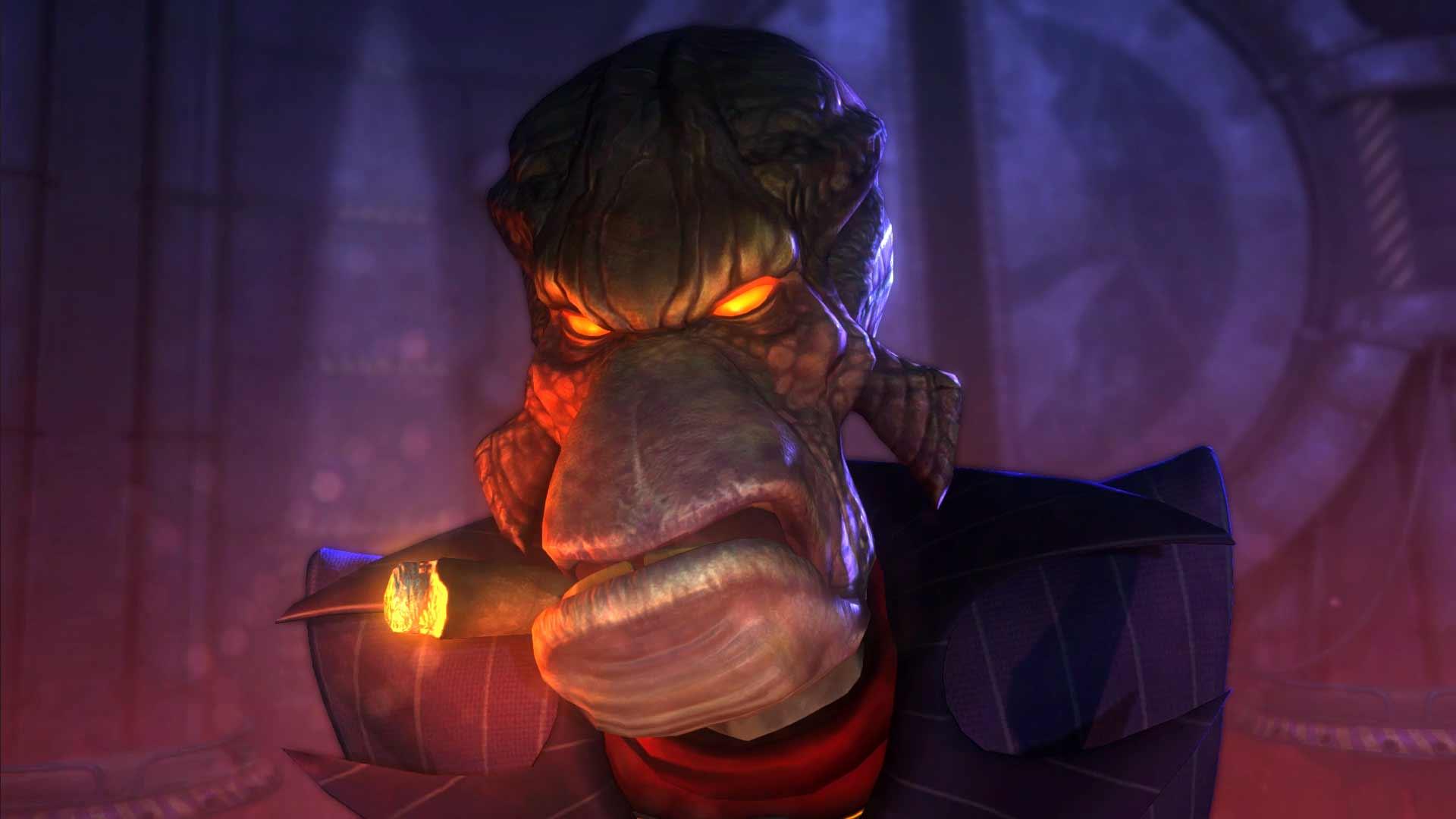 Oddworld: New 'N' Tasty HD Wallpaper | Background Image ...