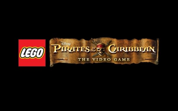 Video Game LEGO Pirates of the Caribbean: The Video Game Pirates Of The Caribbean HD Wallpaper | Background Image