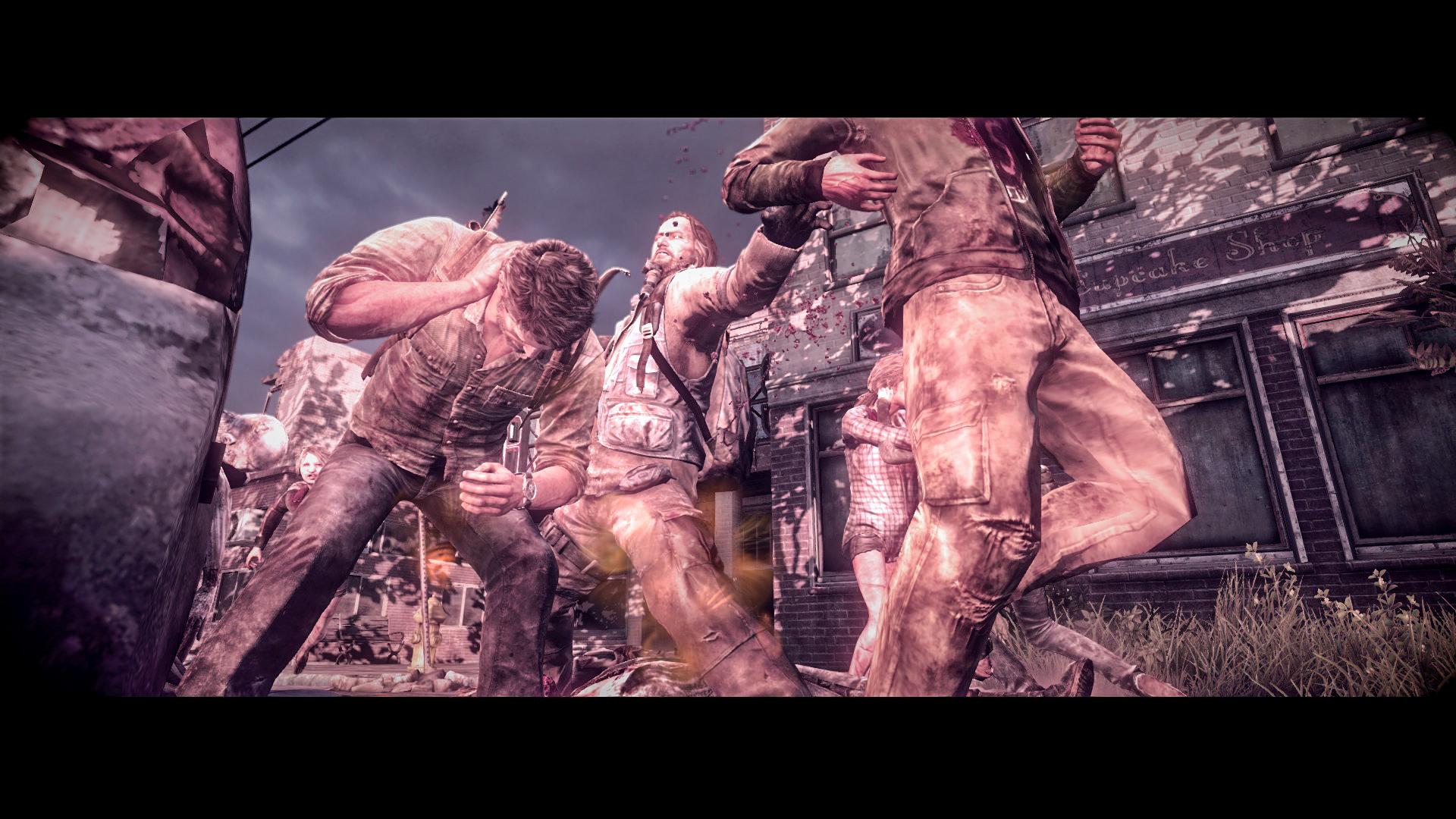 210 The Last Of Us Papéis De Parede Hd: The Last Of Us Remastered Papéis De Parede, Plano De Fundo