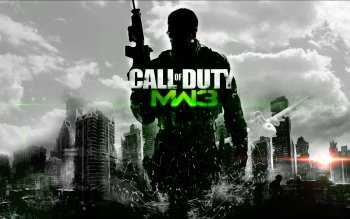 28 Call Of Duty Modern Warfare 3 Hd Wallpapers Background