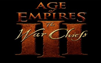 Video Game - Age Of Empires III: The WarChiefs Wallpapers and Backgrounds ID : 532307