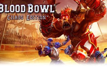 Video Game - Blood Bowl: Chaos Edition Wallpapers and Backgrounds ID : 532316