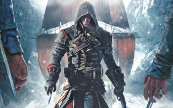 Video Game - Assassin's Creed: Rogue Wallpapers and Backgrounds ID : 532411