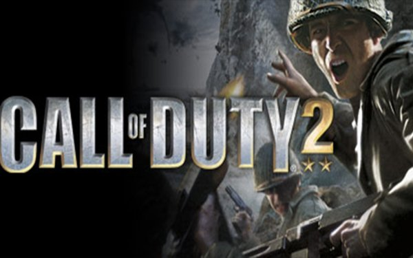 Video Game Call of Duty 2 Call of Duty HD Wallpaper | Background Image