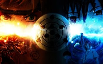 Anime - Naruto Wallpapers and Backgrounds ID : 533009