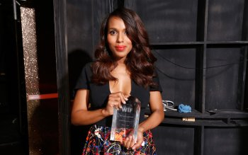 Celebrity - Kerry Washington Wallpapers and Backgrounds ID : 533130