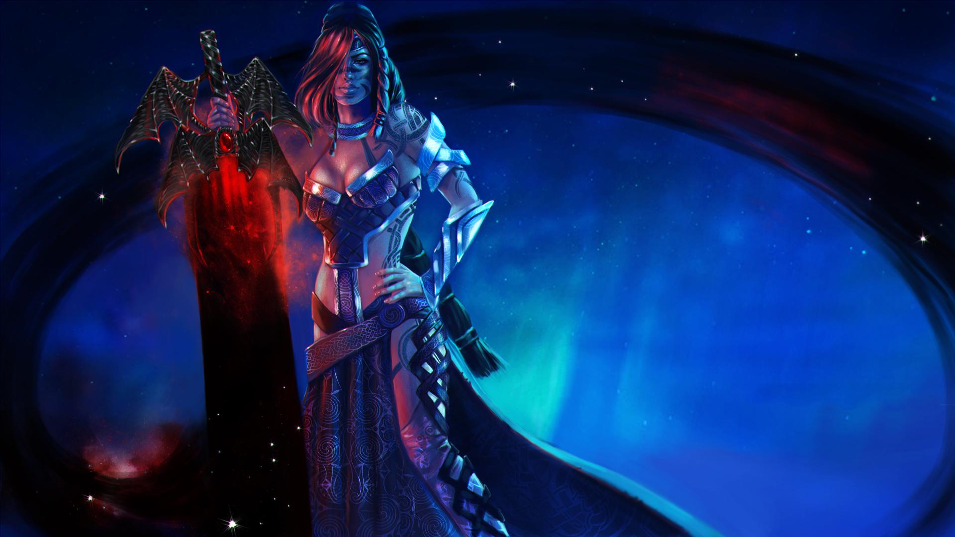 Guild Wars 2 HD Wallpaper   Background Image   1920x1080 ...