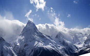 Earth - Mountain Wallpapers and Backgrounds ID : 534076