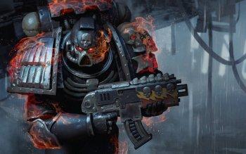 Jeux Vidéo - Warhammer Fonds d'écran et Arrière-plans ID : 534470