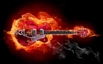 Music - Guitar Wallpapers and Backgrounds ID : 534665