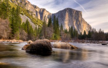 Earth - River Wallpapers and Backgrounds ID : 535377