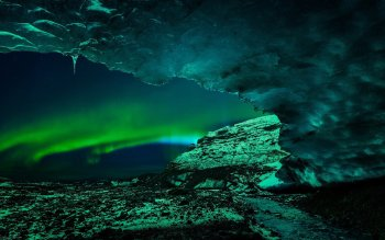 Earth - Aurora Borealis Wallpapers and Backgrounds ID : 535398