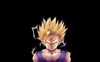 Anime - Dragon Ball Wallpapers and Backgrounds ID : 53830
