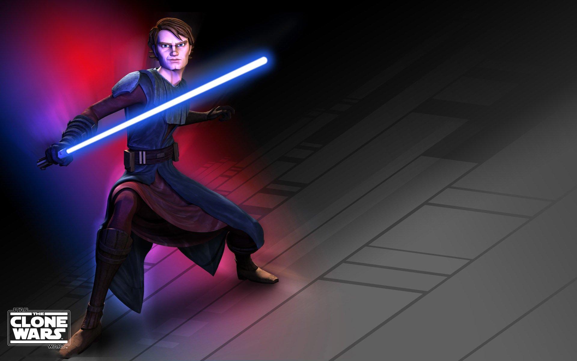 Star Wars The Clone Wars Wallpaper And Hintergrund