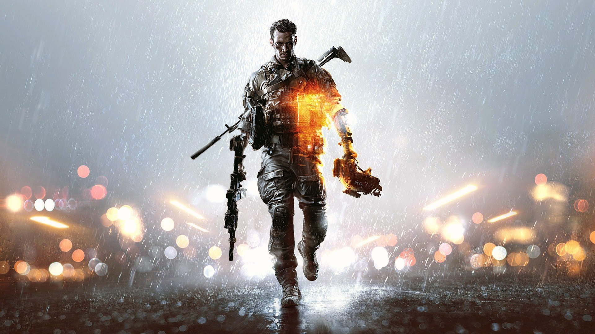 Battlefield 4 Computer Wallpapers, Desktop Backgrounds ...