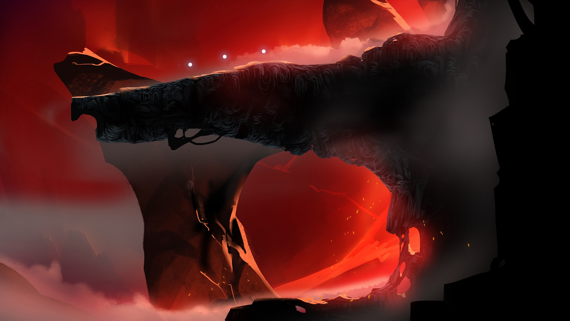 Ori And The Blind Forest Hd Wallpaper Background Image