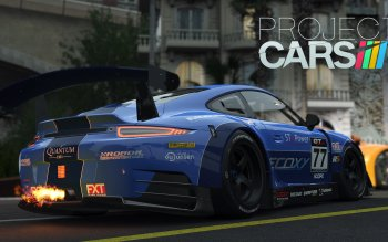 157 Project Cars Hd Wallpapers Background Images